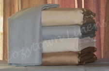 600TC Cotton Sheet Set