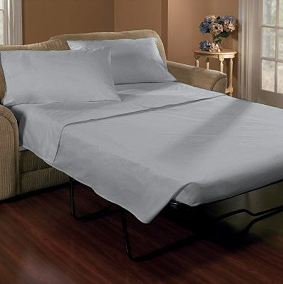 200TC 50/50 Sofa Bed Sheets