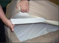 adjustable bed fitted sheets, split queen, king, dual king, xl full