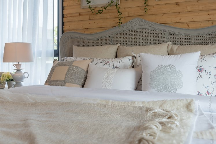 Cozytown Linens