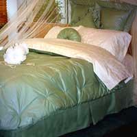 Satin Comforters Satin Comforters