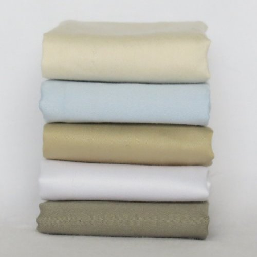 500TC Fitted Sheets For Adjustable Beds