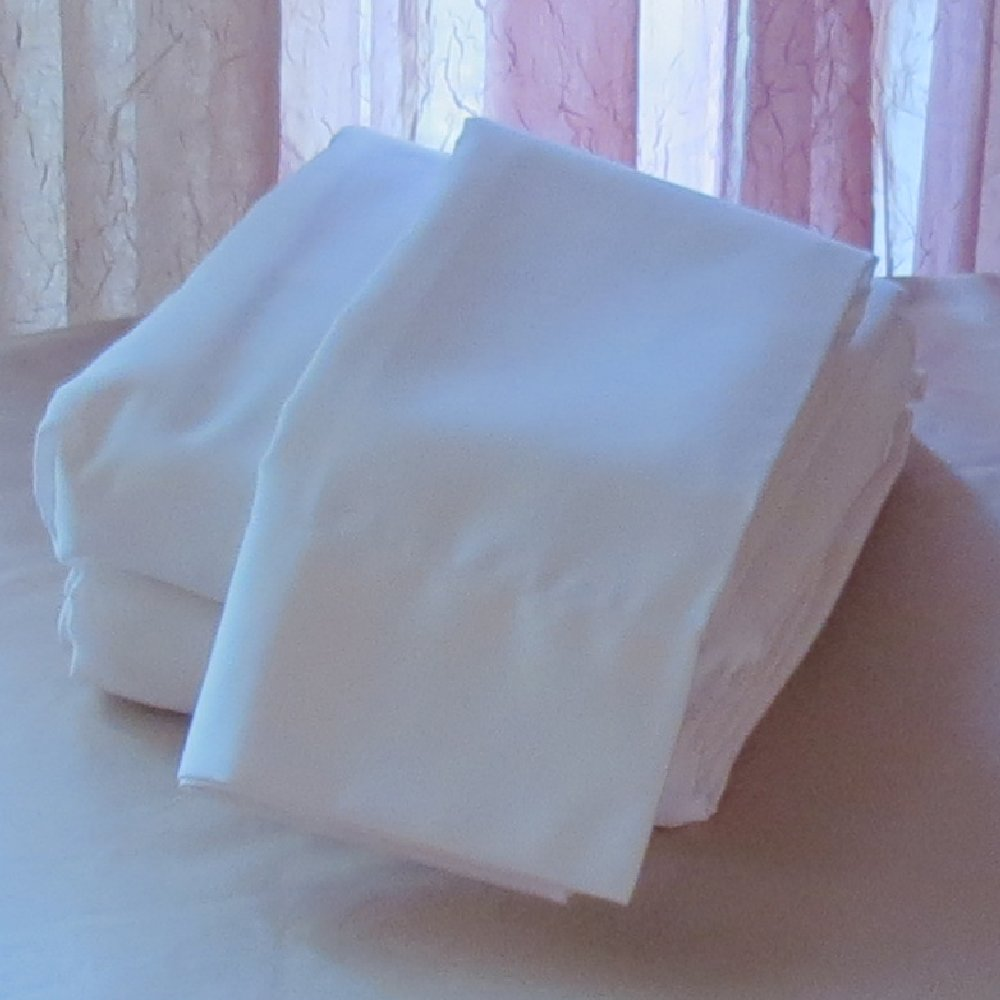 500TC Cotton Waterbed Sheet Set