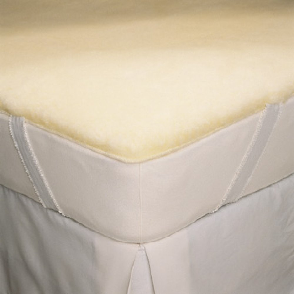 SnugSoft Imperial Mattress Pad