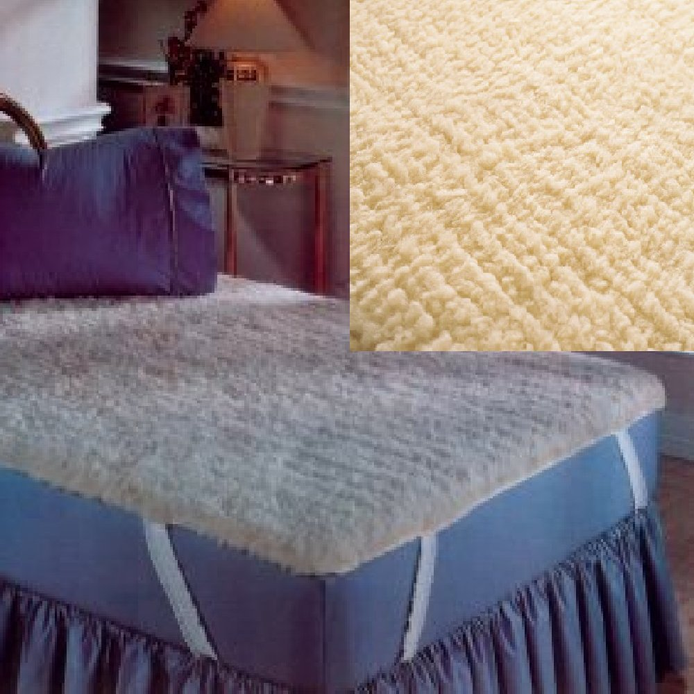 SnugFleece Original Mattress Pad