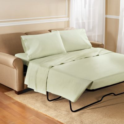 300TC Cotton Sofa Bed Sheets