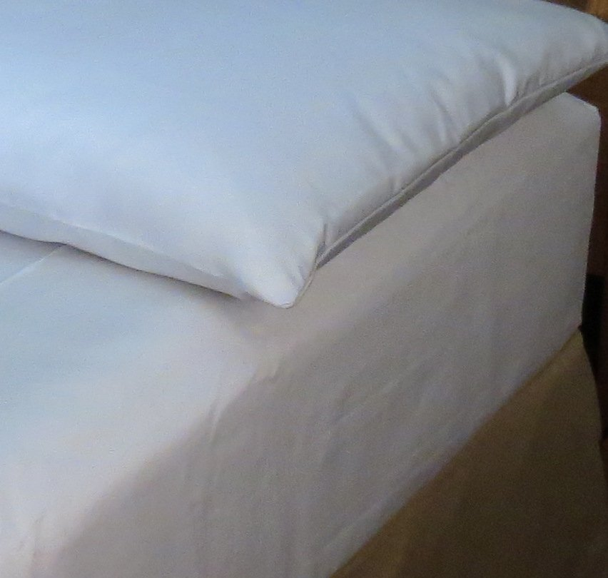 200TC 50/50 Fitted Sheet Only